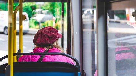 Пассажиров поезда «Воронеж – Москва» временно будут довозить до вокзала на спецтранспорте