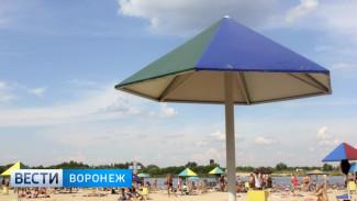 Роспотребнадзор дополнил список опасных пляжей в Воронежской области