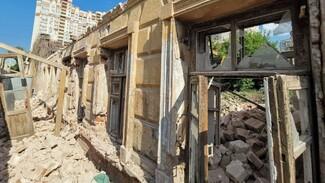 Власти объяснили необходимость разрушения 2 этажа исторического дома Вагнера в Воронеже