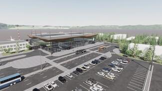 Новый терминал воронежского аэропорта запланировали оборудовать солнечными батареями
