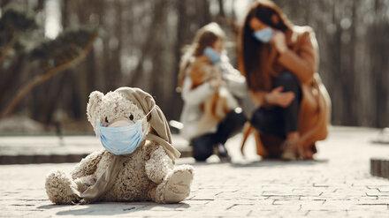 Суточная заболеваемость коронавирусом в Воронежской области вновь пошла в рост