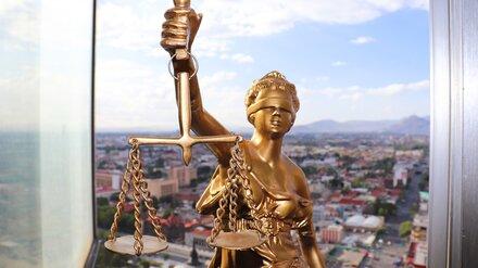 В Воронеже задержали очередного нажившегося на клиентах адвоката