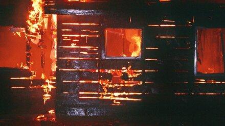 Гибель братьев 4 и 7 лет на пожаре в Воронежской области привела к уголовному делу