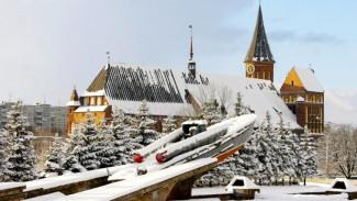 Впервые за последние годы Воронеж и Калининград зимой свяжут прямые авиарейсы