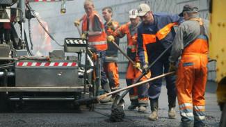 В Воронежской области появится регламент проведения дорожных ремонтных работ