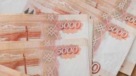 В Воронеже пытавшаяся спасти деньги пенсионерка лишилась огромной суммы