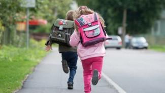 Под Воронежем 7-летняя девочка попала под колёса иномарки