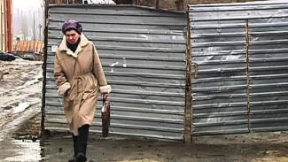 В деле о незаконной постройке на улице 9 Января будет поставлена точка