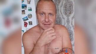 В Воронежской области пропал без вести 45-летний семьянин