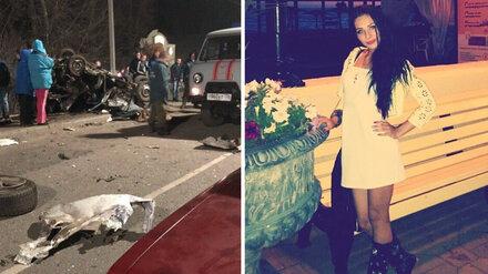 Дело о смерти воронежской студентки в ДТП с пьяным бизнесменом и таксистом дошло до суда