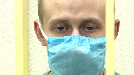 В Воронеже полицейскому вновь продлили домашний арест за ДТП с двумя погибшими