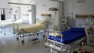 В четырёх воронежских больницах закрыли ковидные отделения