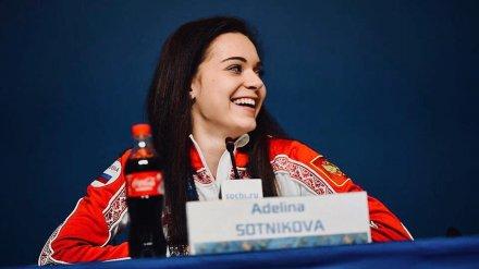 Ледовое шоу и урок кёрлинга. Олимпийские чемпионы проведут в Воронеже спортивный праздник