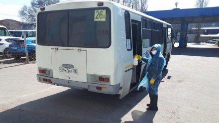 В Воронеже дочери умершего от COVID-19 отменили штраф за побег из больницы на маршрутке