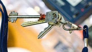 В Воронеже семейную пару принудительно выселили из квартиры