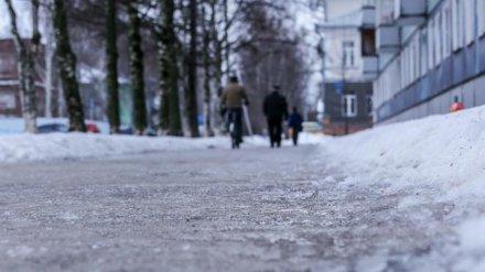 Плюсовая температура сохранится в Воронежской области в выходные