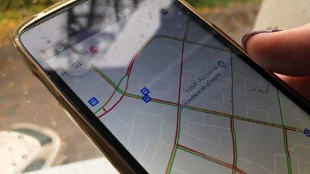 Общественники запустили в Воронеже онлайн-приложение для отслеживания маршруток