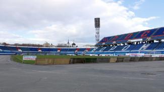 Воронежский «Факел» задумался о завершении игр на стадионе профсоюзов