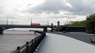 От изначального проекта набережной Массалитинова пришлось отказаться