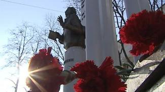 В Воронеже вспоминают Александра Сергеевича Пушкина