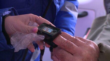 Впервые с июня в Черноземье выявили более 400 случаев коронавируса за сутки