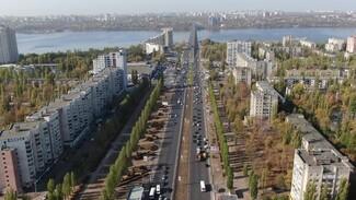 События недели: выделенная полоса и перекрытие виадука у «Работницы» в Воронеже