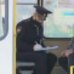 В Воронеже полиция будет ежедневно проверять пассажиров автобусов на соблюдение масочного режима