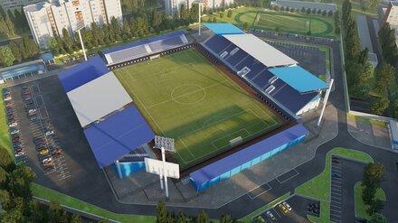 Торги на реконструкцию воронежского стадиона «Факел» приостановили по жалобе
