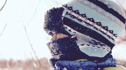 Первая в 2021 году рабочая неделя окажется морозной