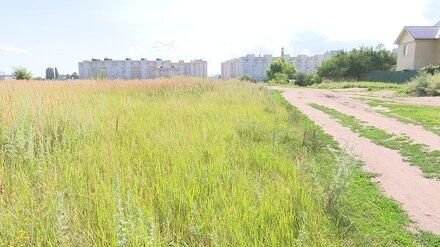 В Воронеже на Остужева планируют построить 21 многоэтажку