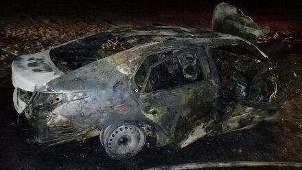 В Воронежской области виновник ДТП с тремя погибшими избежал тюрьмы