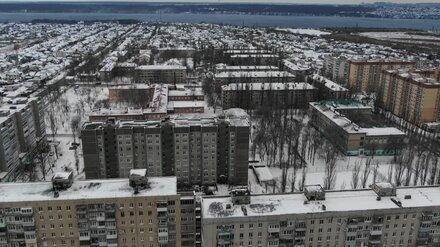 Воронеж включили в топ-7 российских городов для выгодной покупки жилья в новом году