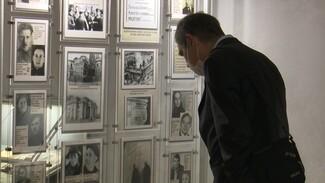 Воронежский театр открыл музей о своей двухвековой истории