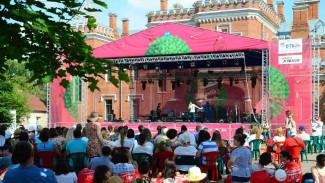 На фестиваль «Усадьба Jazz» воронежцев отвезёт прямая электричка