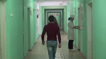 Заболеваемость ОРВИ превысила эпидпорог в двух районах Воронежской области