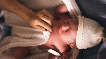 В Воронежской области за 10 месяцев после ЭКО родились 316 малышей