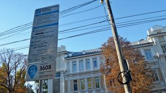 Облдума попробует запретить платные парковки у школ и больниц в Воронеже