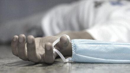 В Воронежской области от коронавируса умерли 125 человек