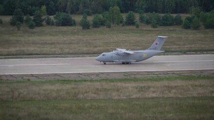 «Ил» предложил посмертно наградить экипаж разбившегося воронежского самолёта