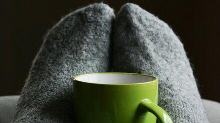 В Воронеже из-за похолодания резко вырос спрос на обогреватели и термоноски