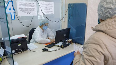 В Воронежской области направили дополнительные средства на лечение больных с COVID-19