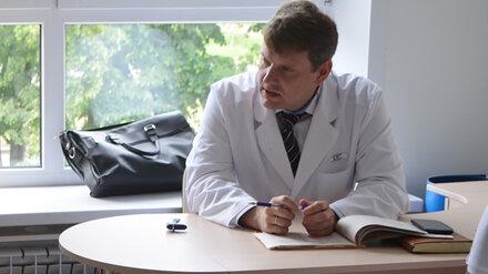 Воронежский губернатор отреагировал на смерть профессора медуниверситета от ковида