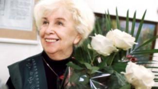 В Воронеже скончалась художница с мировым именем Ксения Успенская