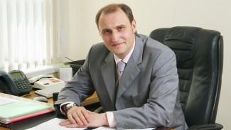 Вице-мэр Воронежа Сергей Курило ушёл в отставку
