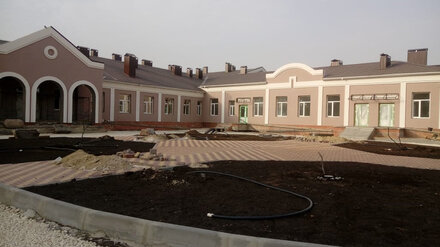 Воронежские власти показали, каким будет современный интернат для пожилых и инвалидов