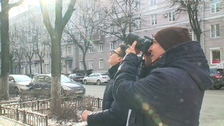 «Фотоохота» на лепнину. Как в Воронеже спасут старинные дома от беспощадного капремонта