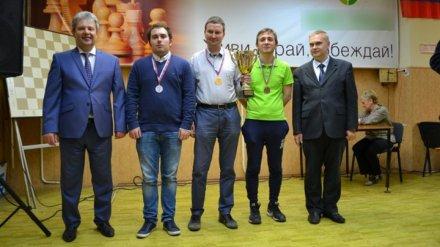Шахматист из Воронежа победил в турнире «ФИДЕ open»