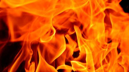 Воронежца отправили под домашний арест за сожжение жены, умершей от ожогов 95% тела