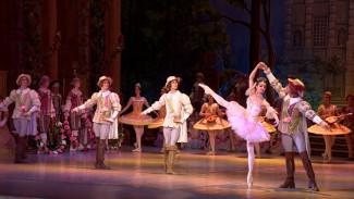 Большой балетный фестиваль в Воронеже посвятили Петру Чайковскому
