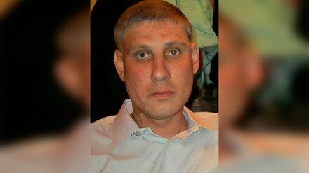В Воронеже без вести пропал 38-летний мужчина с татуировками